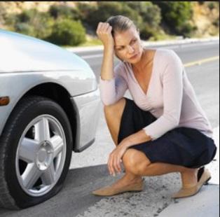 dịch vụ cứu hộ lốp ô tô