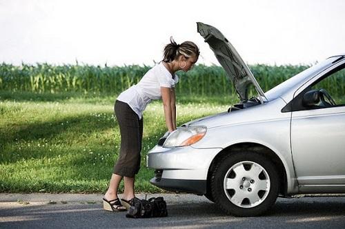 Sửa xe ô tô di động