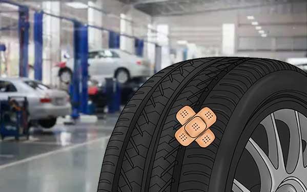 vá lốp ô tô giá tốt nhất